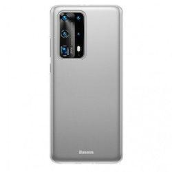 Baseus Wing Skal för Huawei P40 - Vit