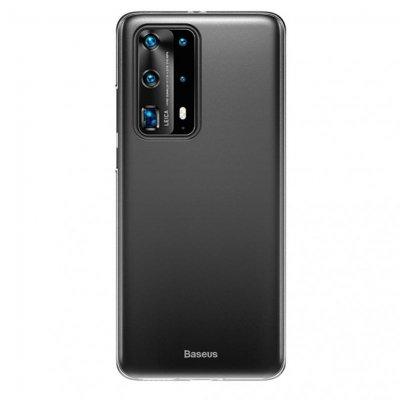 Baseus Wing Skal för Huawei P40 - Svart