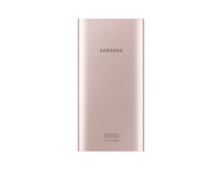 Samsung Powerbank 10000mAh 15W USB-C - Rosa
