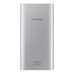Samsung EB-P1100CPEGWW snabbladdning Powerbank - Silver