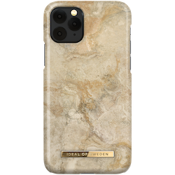 iDeal Fashion Skal för iPhone X/XS/11 Pro - Sandstorm Marble