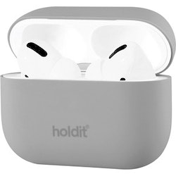 HOLDIT AIRPODS PRO SILIKON SKAL NYGÅRD TAUPE