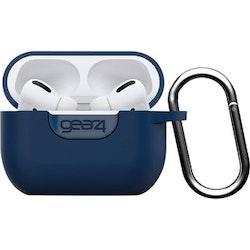 Gear4 Apollo Fodral till Laddningsetui för Apple AirPods Pro - Blå