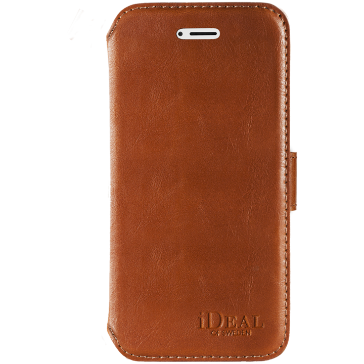 iDeal Of Sweden Slim Magnet Wallet iPhone 6, 6s, 7, 8 Plus - Brun