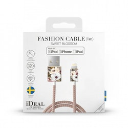 IDEAL FASHION CABL LIGHTNING (1M) - SWEET BLOSSOM