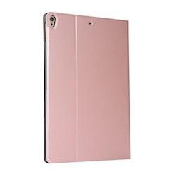 Fodral med Stativfunktion för iPad 10.2, iPad Air 10.5 & Pro 10.5 - Roséguld