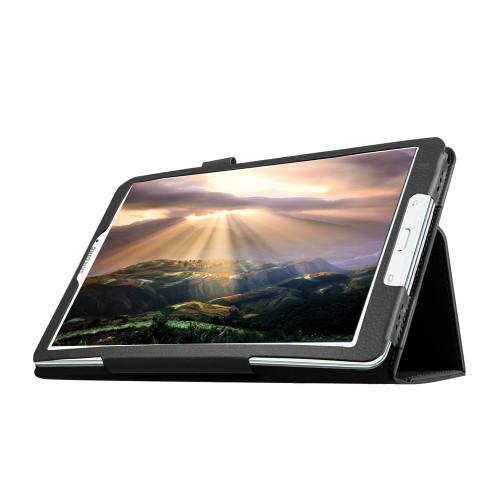 Fodral för Samsung Galaxy Tab E 9.6 - svart