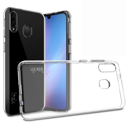 TPU Skal till Samsung Galaxy A20e - Transparent