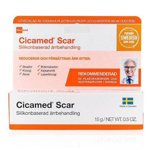 Cicamed Scar