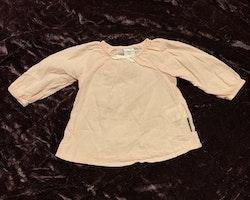 Tunn ljusrosa tunika från PoP stl 62