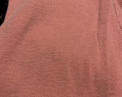 Rosa tunna byxor från HM stl 56