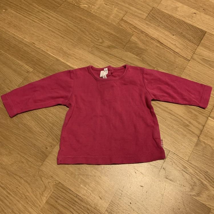 10 delat paket i rosa och vitt stl 62