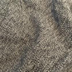 Svart och grå stickade finbyxor från Newbie stl 62
