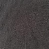 Mörkblå piké med en broderad sengångare från Lupilu stl 74/80