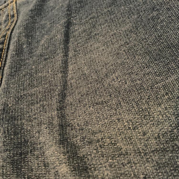 Leggings i jeansmodell från Lindex stl 80