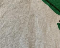 Ljusblå t-shirt med grön krokodil med 3d tänder från XMax stl 110