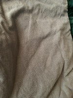 Mörkgrå små små rutiga byxor från Newbie stl 86
