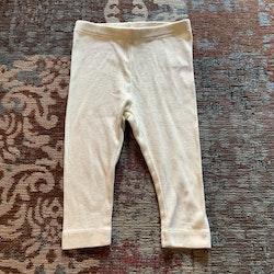 Cremevita leggings från Wheat stl 68
