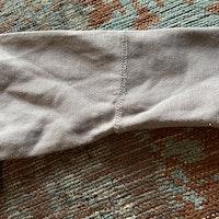 Underbar grå tröja med band från Adore us stl 68