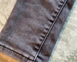 Svarta jeans från Zara stl 92