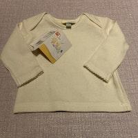 Off-white tröja i ullmix från Fagottino mini stl 56