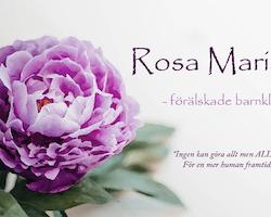 Presentkort hos RosaMarianne.se