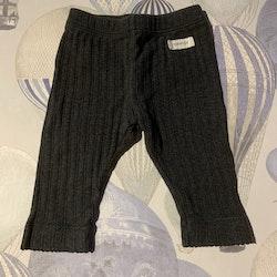 3 delat byxpaket i mörkgrått från Newbie stl 62
