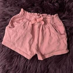 Rosa shorts från NeXT stl 80