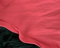 Rosa kjol från HM stl 92