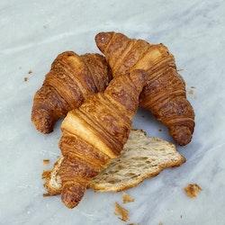 3 Croissants från BAK