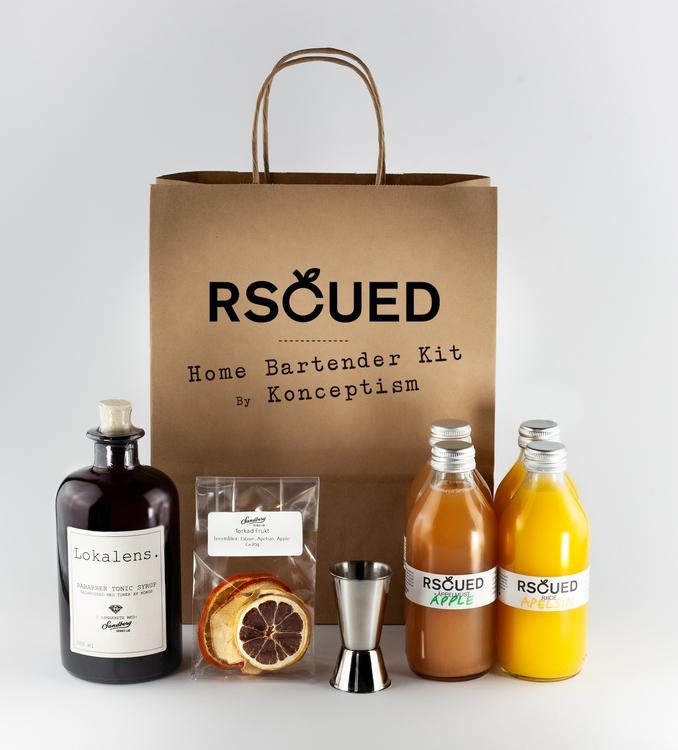 Cocktail-kassen