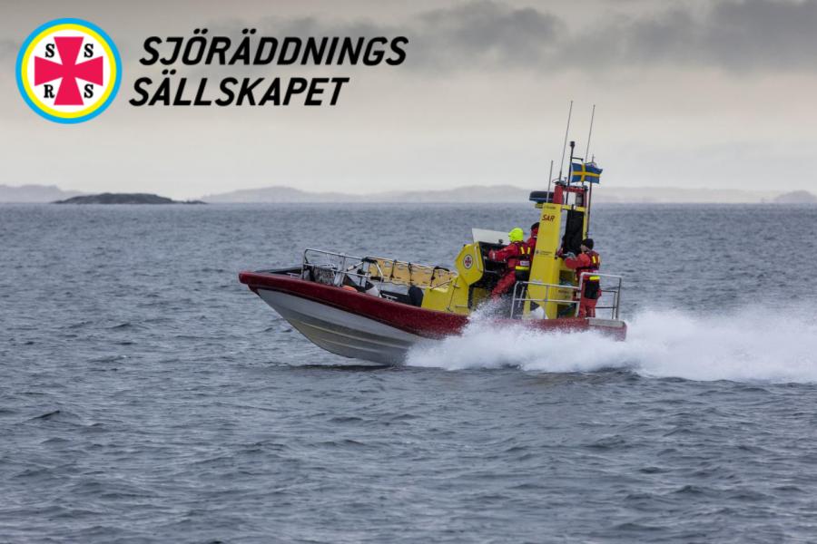 VI STÖDJER SJÖRÄDDNINGSSÄLLSKAPETcta image