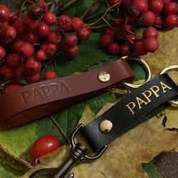 Nyckelring PAPPA