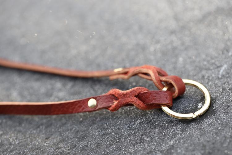 Nyckelring lång 50cm