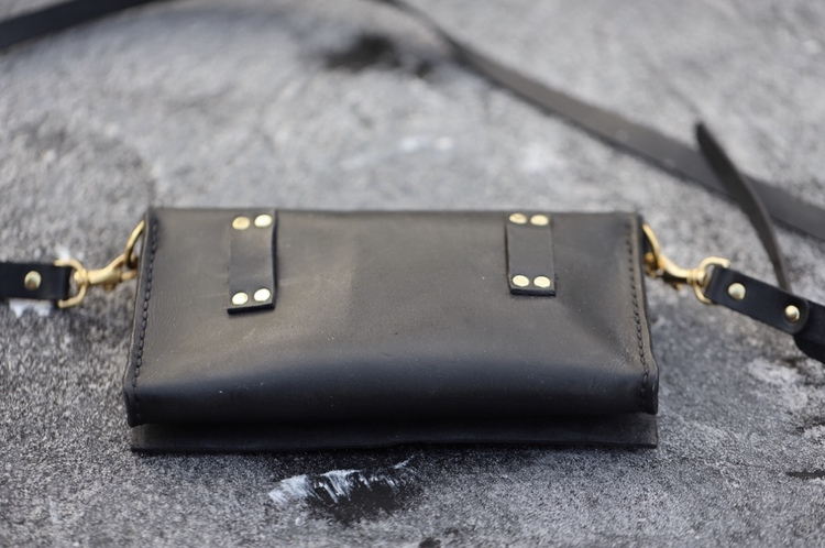 Handväska kombi smal