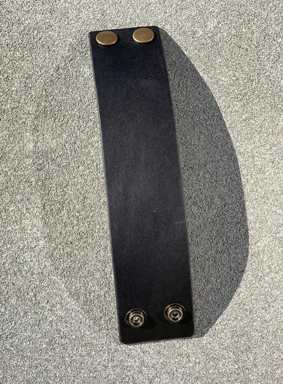 Armband Jesper, 5cm bred