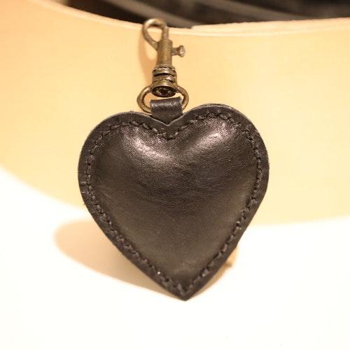 Hjärtevän charms