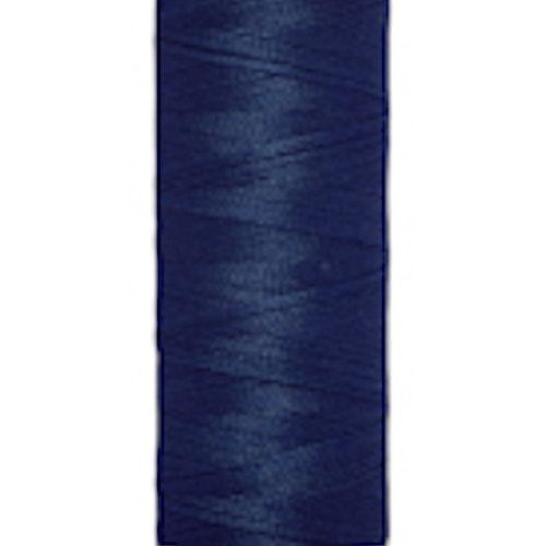 Gütermann sytråd 200 m 100% polyester 011 Mörkblå