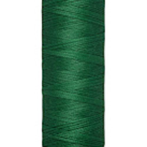 Gütermann sytråd 200 m 100% polyester 237 Grön
