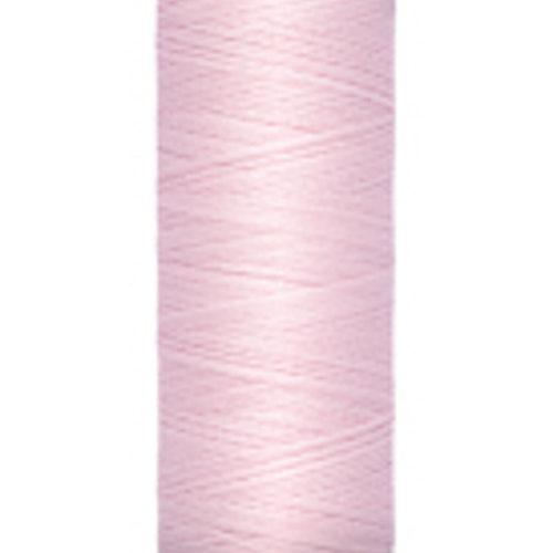 Gütermann sytråd 200 m 100% polyester 372 Ljusrosa