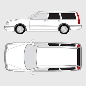 Volvo 850 kombi