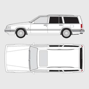 Volvo 940/960 kombi