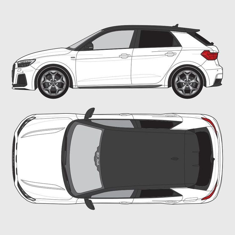 Audi A1 Sportback 2018-