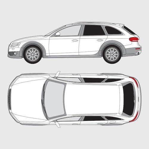 Audi A4 kombi Allroad