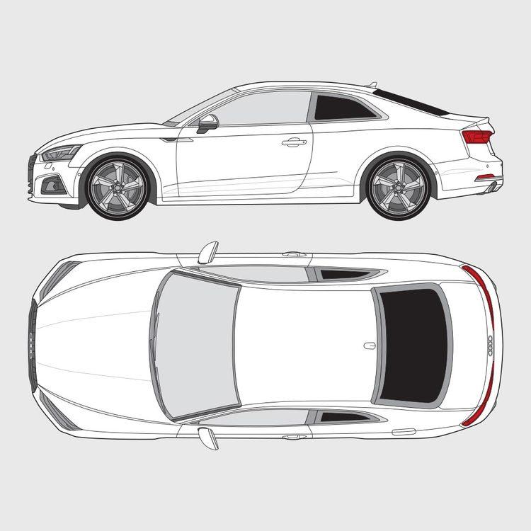 Audi A5 2016-