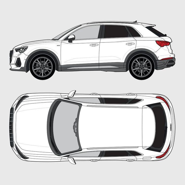 Audi Q3 2018-
