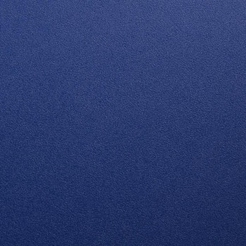 Royal blue velvet grain