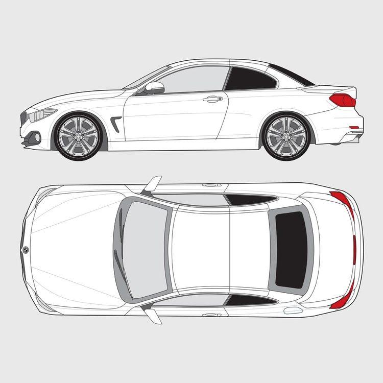 BMW 4 Serie Cab F33 2014-