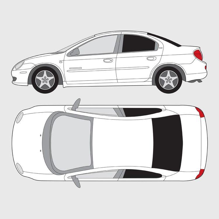 Chrysler Neon 1999-2004