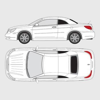 Chrysler Sebring Cab